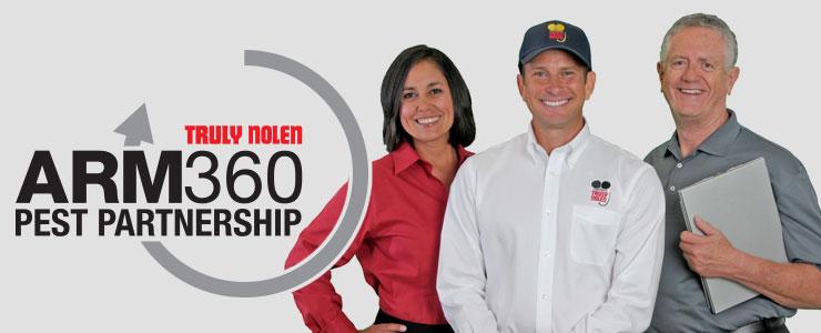 ARM 360 Partnership