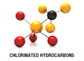 Chlorinated hydrocarbons