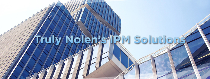 Truly Nolen's Integrated Pest Management