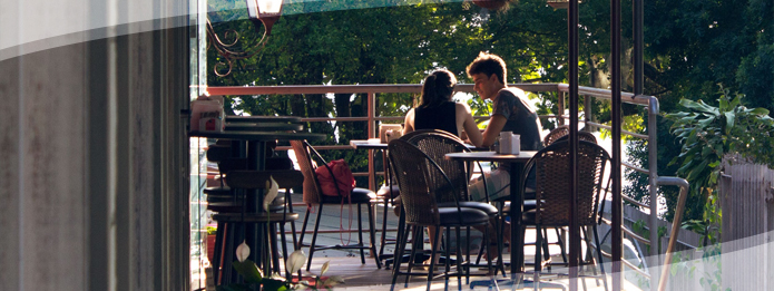 Commercial Pest Control - Protecting Your Restaurant's Patio