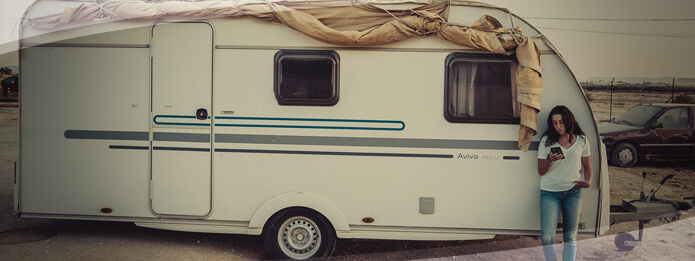 Tips on How to Keep Rodents Out of Your RV