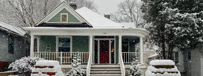 4 Tips to Keep Rodents Out During the Cold Weather