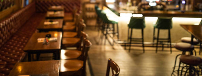 Rats and Mice Your Niagara Restaurant's Unwanted Guests